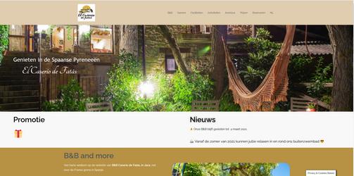 website caseriodefatas.com